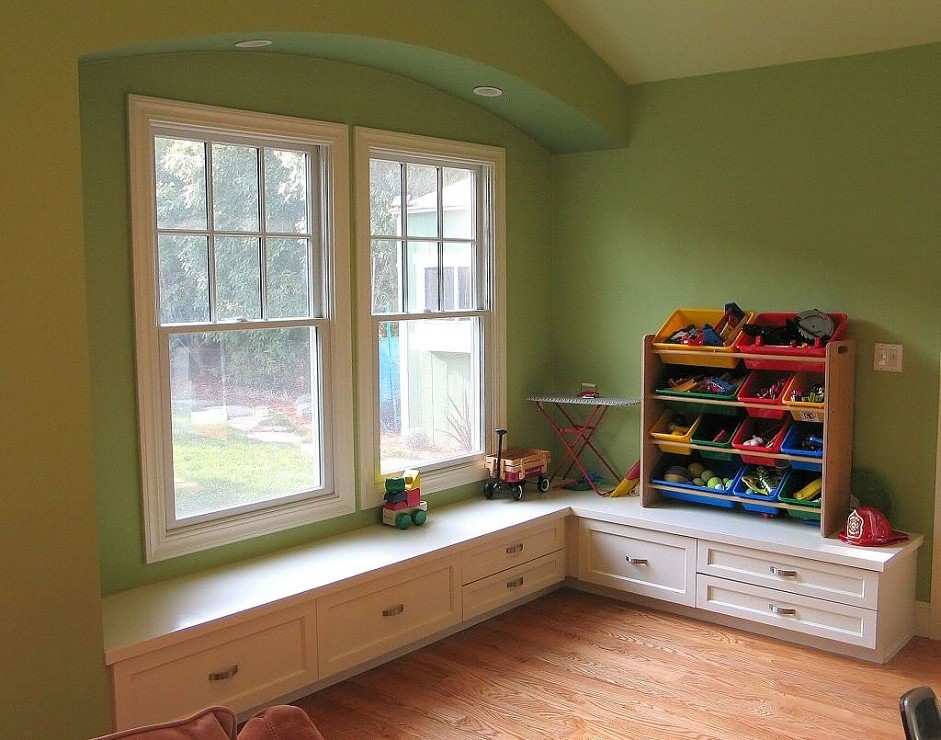 Pdf Diy Window Bench Seat With Storage Plans Download